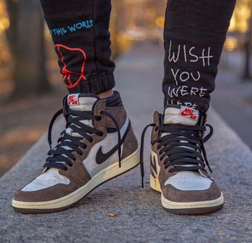Travis Scott x Air Jordan 1 Retro High OG