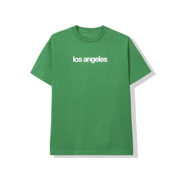 ASSC Los Angeles Green Tee