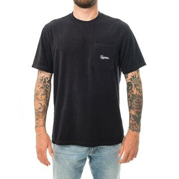 Supreme Terry Pocket Tee