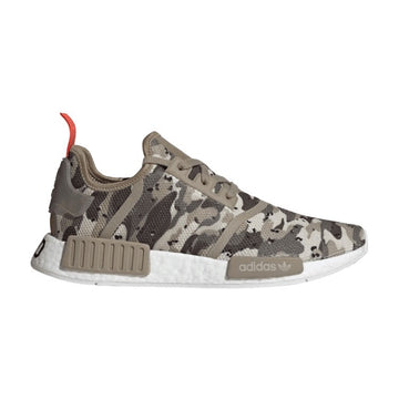 NMD R1 Brown Camo