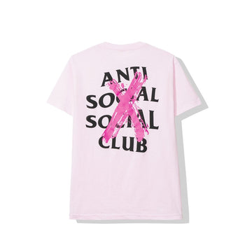 Cancelled Pink Tee