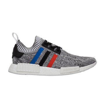 NMD R1 PK Tri Color White