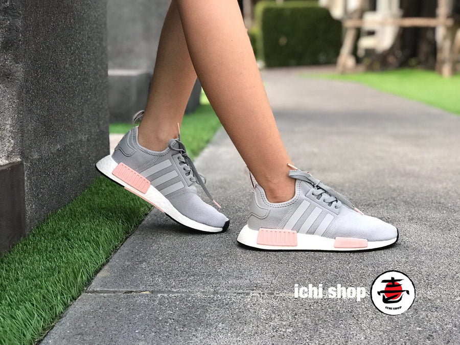 NMD R1 Light Onix