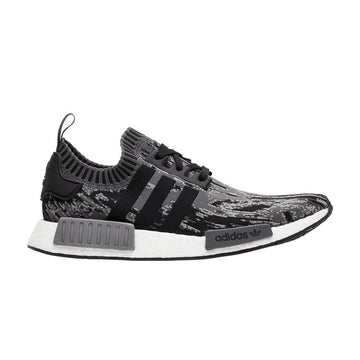 NMD R1 PK Grey Three