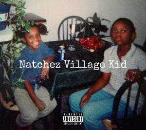 Asha Nicole - Natchez Village Kid - Prod. By Brainwave - Dream Big. Wake Up. Do It.