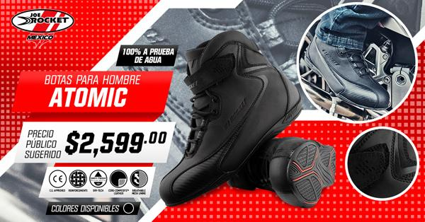 ATOMIC SHOE TALLA 7MX