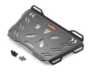 CARRIER PLATE ROLLBAG CPL.