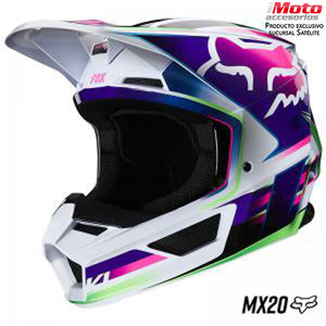 CASCO FOX V1 GAMA  MULTI