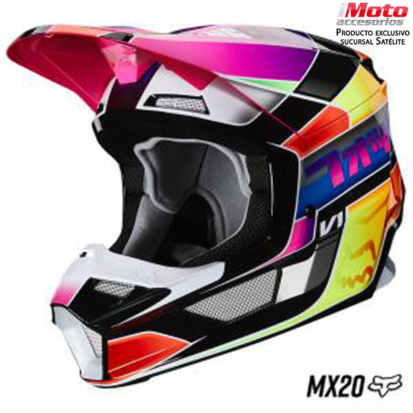 CASCO FOX V1 YORR MULTI