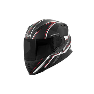 Casco integral Joe Rocket RKT 16 Reflex