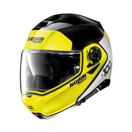 CASCO N100-5 PLUS DISTINCTIVE N-COM 28 NGO/AMA LED  NOLAN