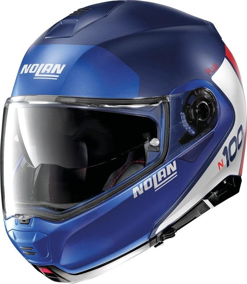 CASCO N100-5  PLUS DISTINCTIVE N.COM 29 IMPERATOR BLUE NOLAN
