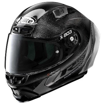 Casco integral X-Lite X-803 RS Ultra Carbon Hot Lap