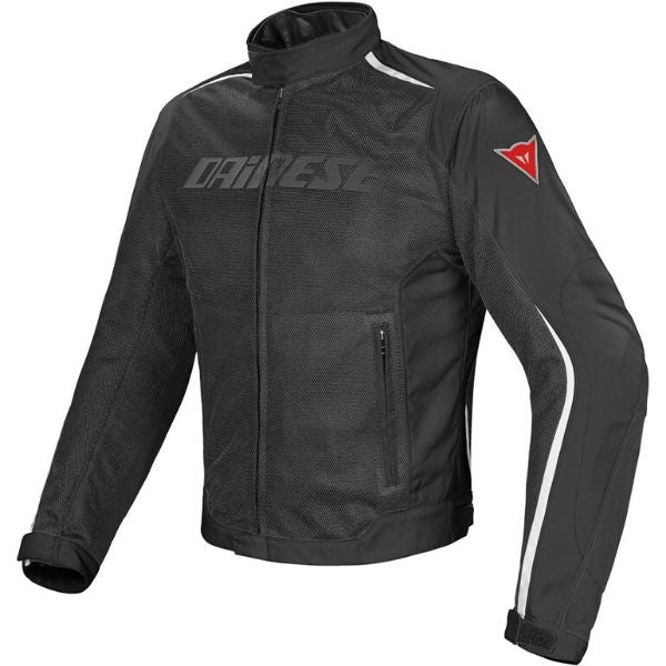 CHAMARRA HYDRA FLUX D-DRY NGO/BCO DAINESE