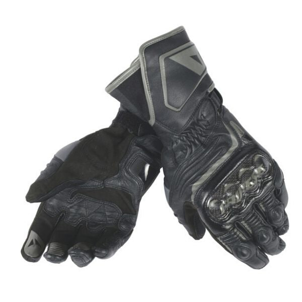 GUANTE CARBON D1 LARGOS NGO DAINESE