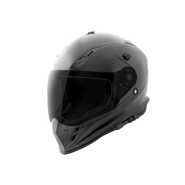 CASCO RKT25 SERIES SOLID BLACK