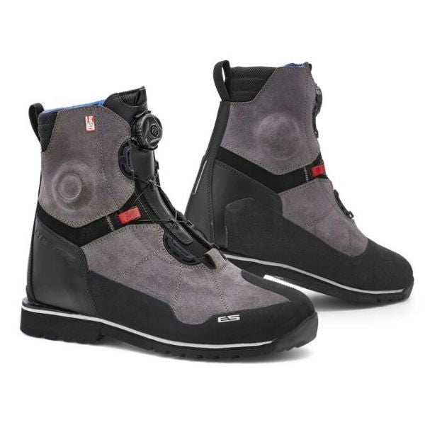 BOOTS PIONEER OUTDRY BLACK