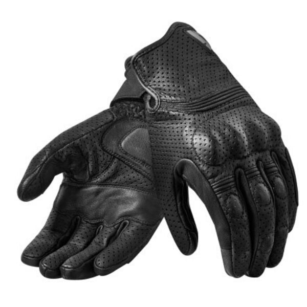 GLOVES FLY 2 LADIES BLACK