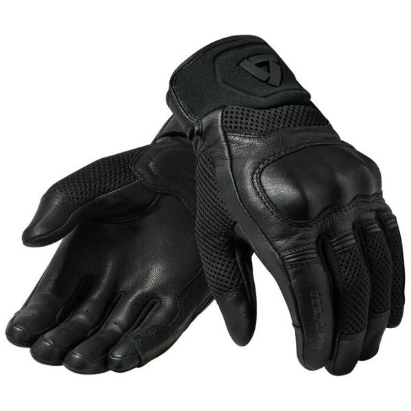 GUANTES REVIT ARCH BLACK
