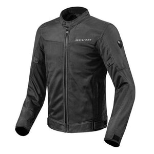 JACKET ECLIPSE BLACK