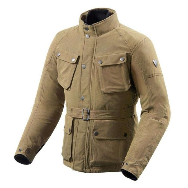 JACKET LIVINGSTONE SAND