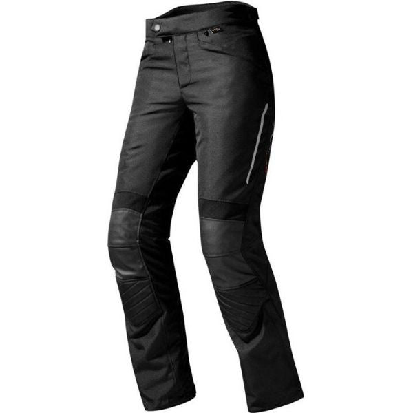 TROUSERS FACTOR 3 BLACK