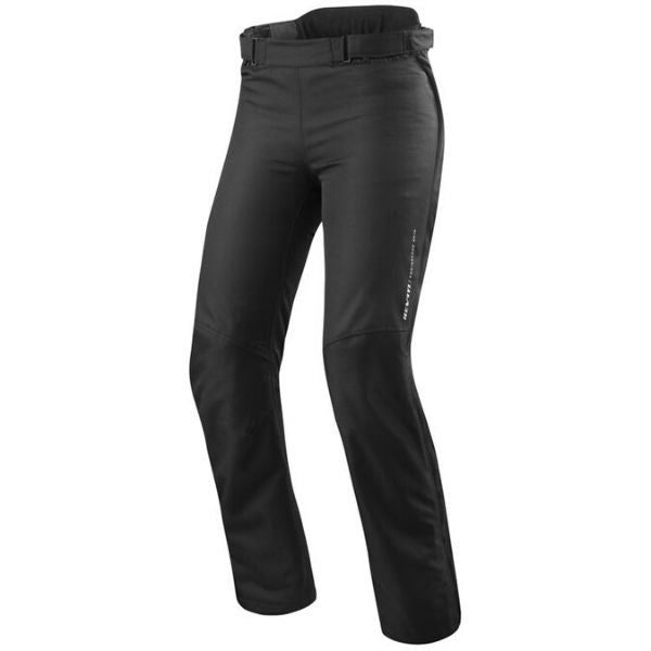 TROUSERS VARENNE LADIES BLACK STAND