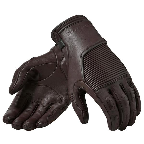 GLOVES BASTILLE BROWN