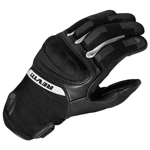 GLOVES STRIKER 3 BLACK WHITE XXL