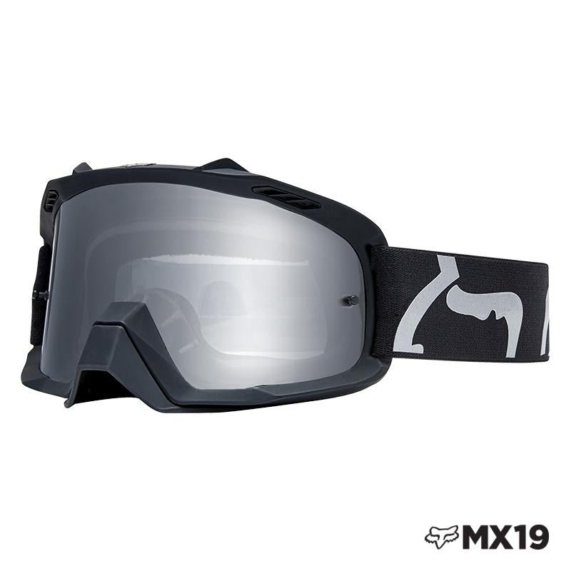 GOGGLE FOX AIR SPACE RACE · NEGRO