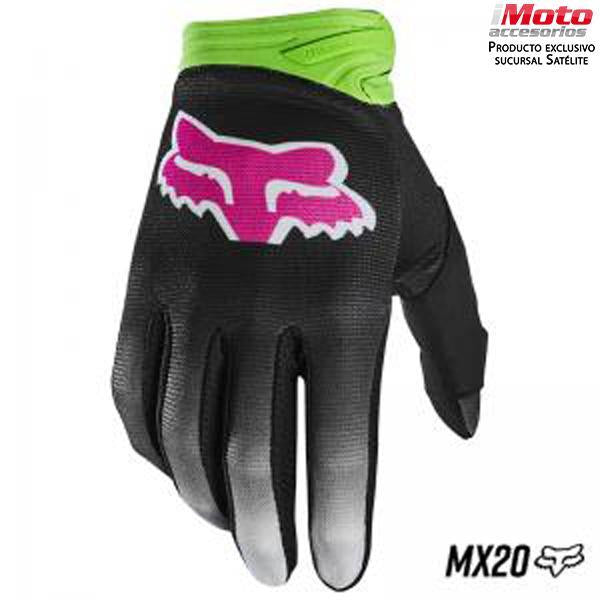 GUANTES FOX DIRTPAW FYCE ? MULTI