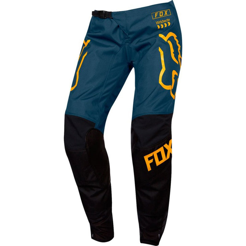 KIT 140 PANTALON FOX 180 MATA WMN · NEGRO/NAVY 6