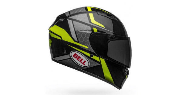 Casco integral Bell QUALIFIER FLARE GLOSS