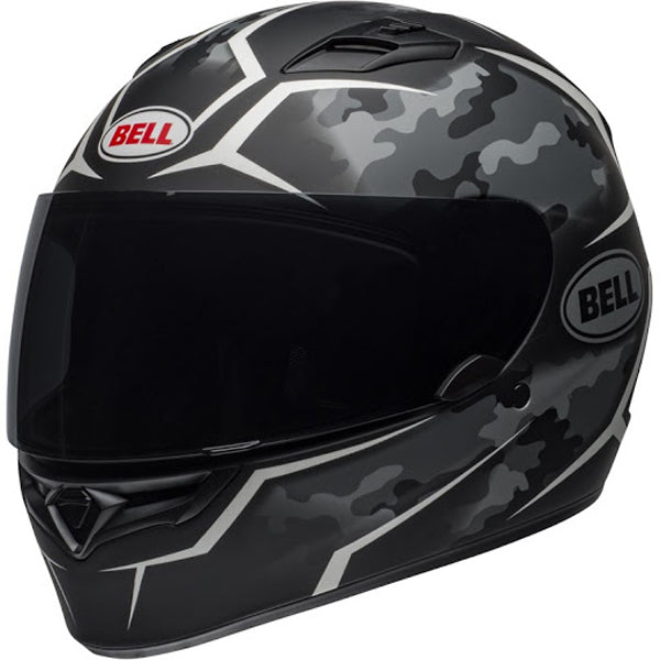 Casco integral Bell QUALIFIER STLTHCAMO