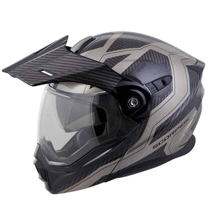 Casco doble propósito Scorpion EXO-AT950 Tucson