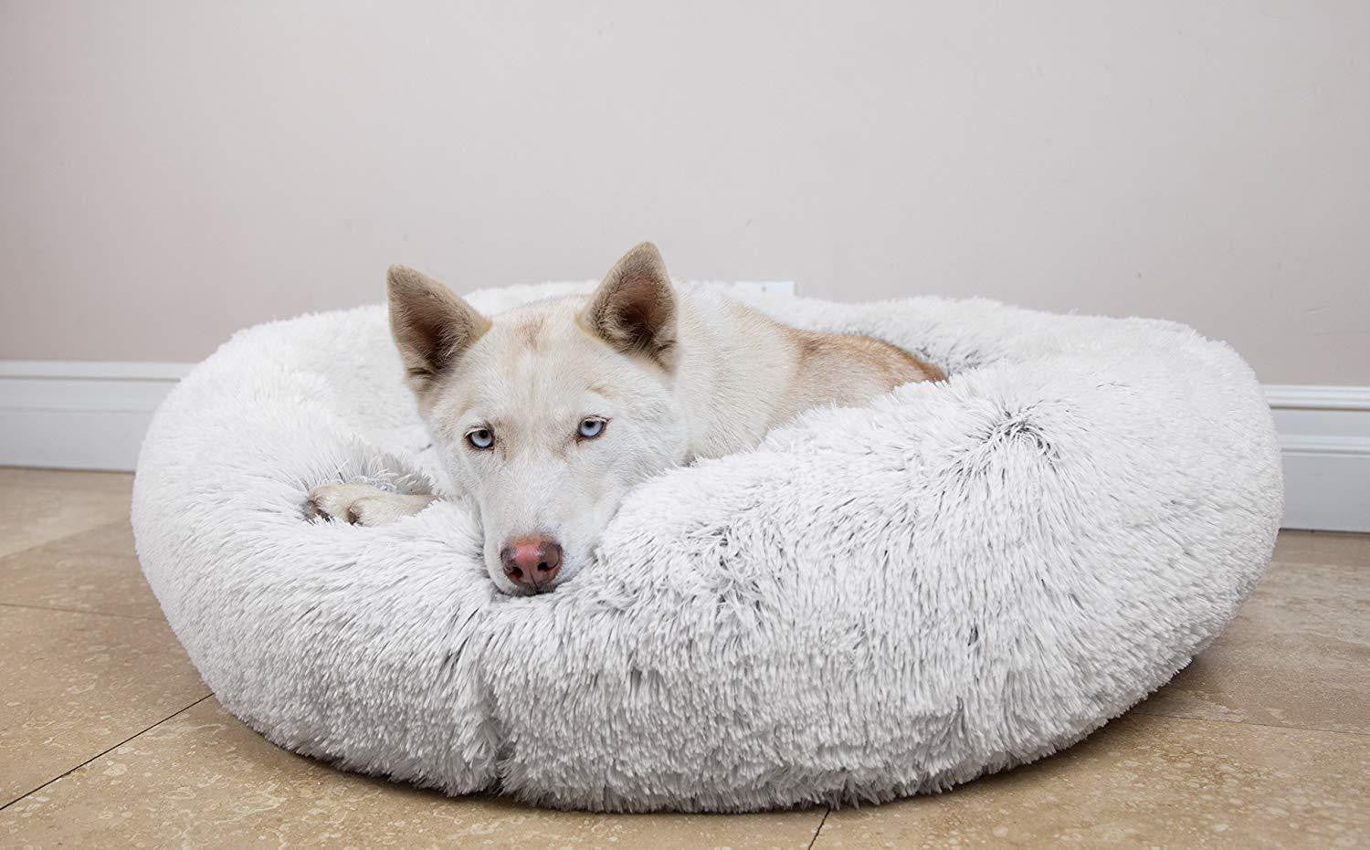 Buy Calming Pet Bed