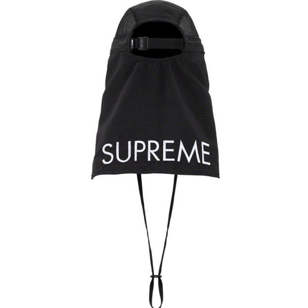 Supreme The North Face Sunshield Black