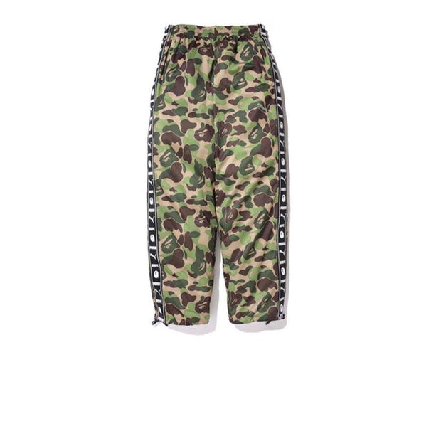 BAPE X Puma ABC Camo Training Pant Green
