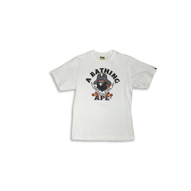 Bape Pirate Tee