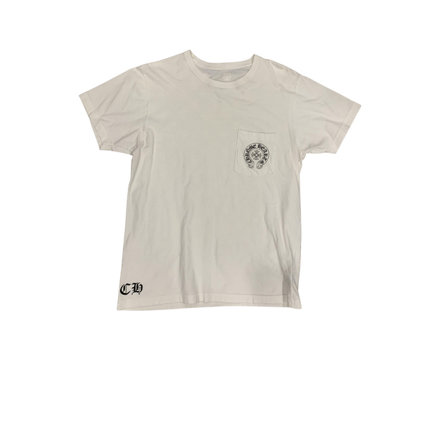 Chrome Hearts Pocket Tee