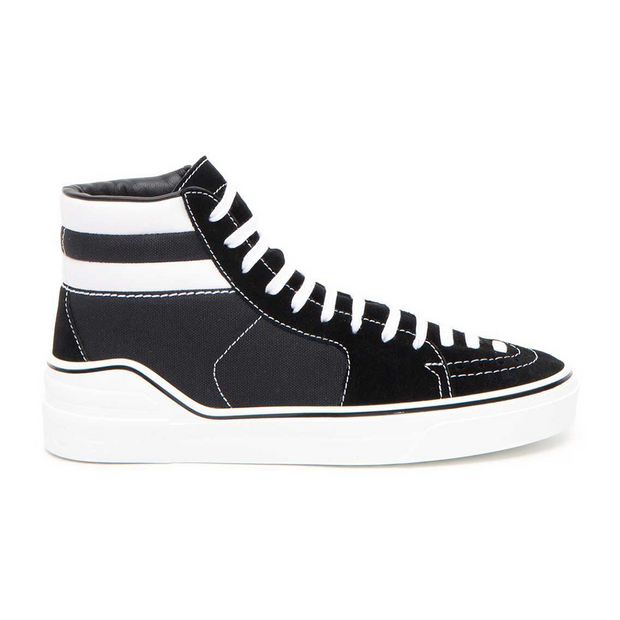 Givenchy High Top Sneakers