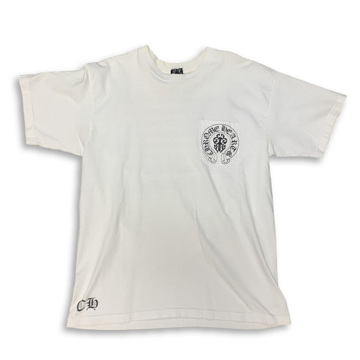 Chrome Hearts Flag Tee - Rerun Toronto