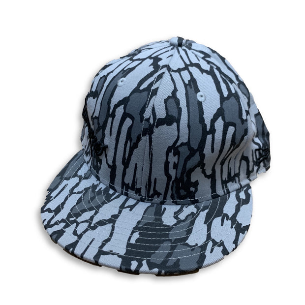 "Supreme ""World Famous"" Hat Grey - Rerun Toronto"