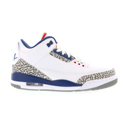 Jordan 3 Retro True Blue (2016)