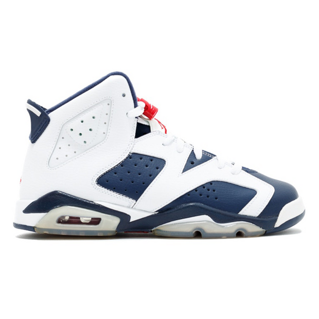 Jordan 6 Retro Olympic 2012 (GS)