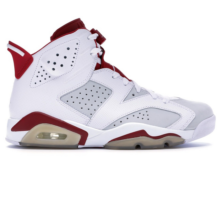 Jordan 6 Retro Alternate Hare - Rerun Toronto
