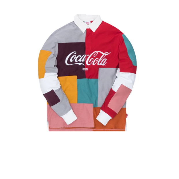 Kith x Coca-Cola Rugby Multi