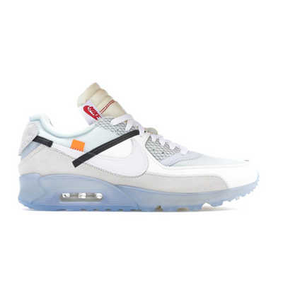 Nike Air Max 90 OFF-WHITE - Rerun Toronto