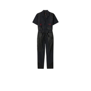 OFF-WHITE x Jordan Boiler Suit Black