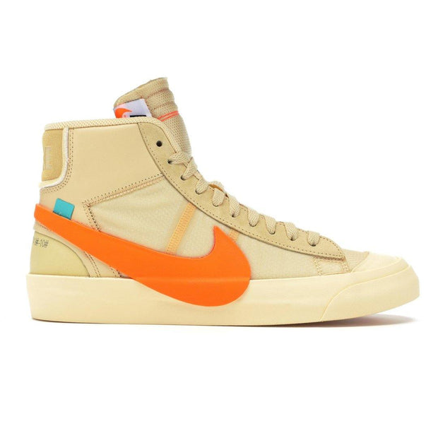 Nike Blazer Mid Off-White All Hallow's Eve - Rerun Toronto